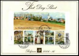 2006-16 - FDS - BL132 - Idyllisch Wallonië - Other