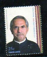 2007 TIMOR - Nobel Prize - East Timor