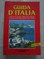 # GUIDA D'ITALIA - DE AGOSTINI - 1994 - Società, Politica, Economia