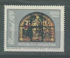 200036471  ARGENTINA  YVERT    Nº  1206  **/MNH - Argentina