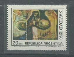 200036472  ARGENTINA  YVERT    Nº  1074  **/MNH - Argentina