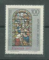 200036475  ARGENTINA  YVERT    Nº  1106  **/MNH - Argentina