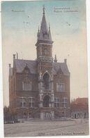 44079 -   Ruysselede  Gemeentehuis -  Couleur - Ruiselede