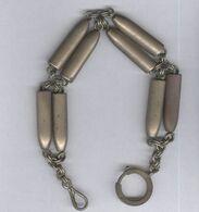 Chaine De Montre De Poilu - 24 Cm - Juwelen & Horloges