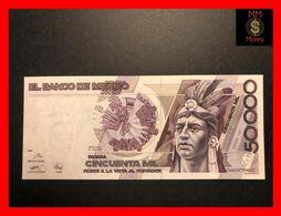 MEXICO 50.000 50000 Pesos  20.12.1990   P. 93   UNC - Mexiko