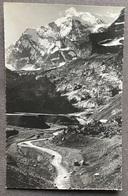 Kiental Alp Gamchi/ Morgenhorn/ Photo Gyger Adelboden - BE Berne