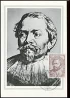 1289 - MK - Protestantisme - Jacob Jordaens - 1961-1970