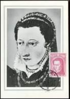 1288 - MK - Protestantisme - Ida De Bure - 1961-1970