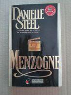 #  MENZOGNE / DANIELLE STEEL - Società, Politica, Economia