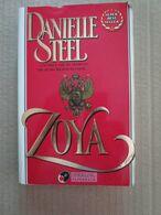 # ZOYA / DANIELLE STEEL /  SPERLING - Società, Politica, Economia
