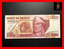 MEXICO 100 Pesos  10.5.1996  P. 108  XF - Mexiko