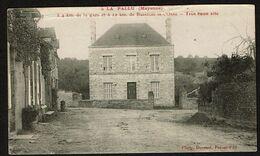 A La Pallu - Mayenne - 4km De La Gare 12km De Bagnoles De L'Orne - Très Beau Site - Edit. Davoust Pré-en-Pail - Frankreich