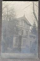 Ludwigslust ,unser Haus' Alte Fotokarte - Ludwigslust