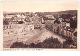 22 . N° 50843 . Bourbriac . Vue Generale - Other Municipalities