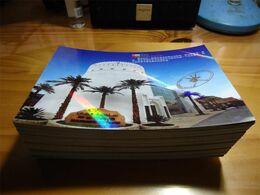 China 2010 Shanghai EXPO Pavilions Postal Cards (84v)(hologram) - 1949 - ... Repubblica Popolare
