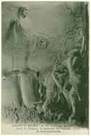 64 - B55949CPA - SALIES DE BEARN -  La Paroisse Saint Vincent A Ses Vaillants Enfants Morts Pour La France - Très Bon ét - Salies De Bearn