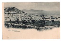 (Espagne) 019,  Islas Canarias, Gran Canaria, Las Palmas, Hauser Y Menet 466, Dos Non Divisé - Gran Canaria