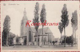 Oostmalle Kerk ZELDZAAM (In Zeer Goede Staat) - Malle