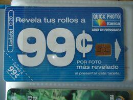 GUATEMALA USED CARDS      ADVERTISING - Guatemala