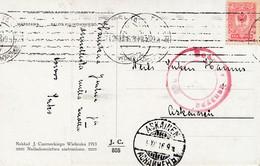 Finnland: 1916: Ansichtskarte Idylle Nach Askainen - Ohne Zuordnung