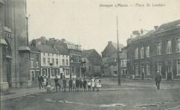 Jemeppe Sur Meuse,Place St.Lambert - Seraing