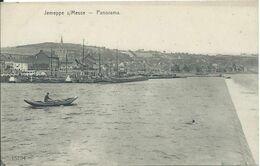 Jemeppe Sur Meuse,Panorama - Seraing