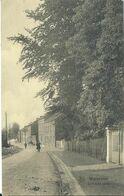 Waremme/Borgworm,La Rue De Sêlys Ca. 1925?? - Waremme