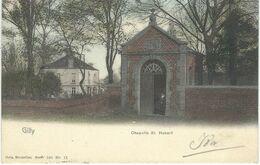 GILLY : Chapelle St. Hubert - Nels Série 106 N° 11 - Cachet De La Poste 1902 - Charleroi