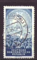 DDR 424 Used (1954) - DDR