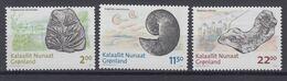 Greenland 2009 - Michel 529-531 MNH ** - Ungebraucht