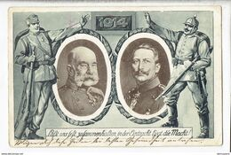 44925 - Laßt Uns Fest Zusammenhalten, In Der Eintracht Liegt Die Macht - Guerra 1914-18