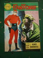 Le Fantôme N°97: Vacances Mouvementées/ Editions Des Remparts, 02-07-1966 - Small Size