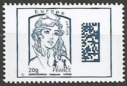 FRANCE N° 4975 NEUF - 2013-... Marianne Of Ciappa-Kawena