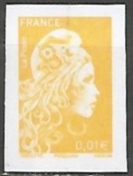 FRANCE N° 5248A  NEUF Non Dentelé - 2018-... Marianne L'Engagée