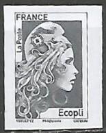 FRANCE N° 5251A  NEUF Non Dentelé - 2018-... Marianne L'Engagée