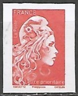 FRANCE N° 5253A  NEUF Non Dentelé - 2018-... Marianne L'Engagée