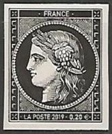 FRANCE N° 5305A NEUF - Ungebraucht