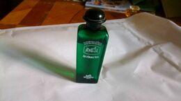 """Miniature De Parfum  Hermès   """" Eau De Cologne   """" Eau De Toilette 30 Ml 3/4 Rempli - Miniaturen Herrendüfte (ohne Verpackung)"""