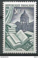 Frankreich Mi. Nr.: 997 Yv. 971 Postfrisch (frp509) - Unused Stamps