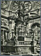 °°° Cartolina - Torino Reale Cappella Della Santa Sindone Nuova °°° - Chiese