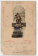 DC3617 - Altdorf Wilhelm Tell Denkmal - Nuernberg