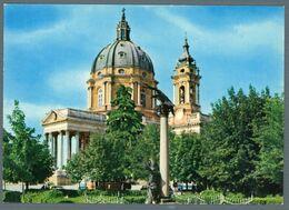 °°° Cartolina - Torino Basilica Di Superga Nuova °°° - Churches
