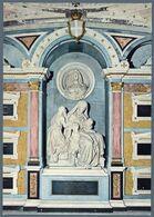 °°° Cartolina - Superga Tomba Della Regina Maria Teresa Nuova °°° - Chiese
