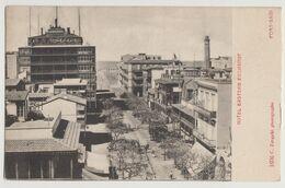 Egypt - Port Said - Hotel Eastern Exchange Ca. 1900 - Puerto Saíd