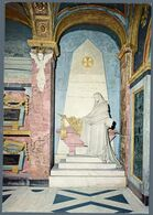 °°° Cartolina - Superga Tomba Del Duca Di Genova Ferdinando Di Savoia Nuova °°° - Chiese