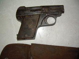 Pistolet Steyr-Pieper 1909 - Decorative Weapons