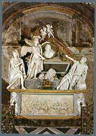 °°° Cartolina - Superga Tomba Di Re Carlo Emanuele Nuova °°° - Chiese