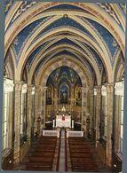 °°° Cartolina - Istituto La Castiglia Ivrea Cappella Nuova °°° - Churches