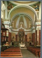 °°° Cartolina - Montanaro Interno Chiesa Della B.v. Assunta Nuova °°° - Chiese