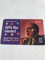 7:413 - Sweden Telia Travel Card - Schweden